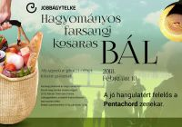 Balul tradiţional Farsang din Sâmbriaş