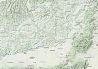 Câmpu Cetăţii - Culmea Ciorolab - Orşova
